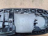 Дверная ручка ( передняя \ задняя правая ) Volkswagen Sharan , Ford Galaxy 7M3 837 114 B , YM21 A24648 DAW, фото 3