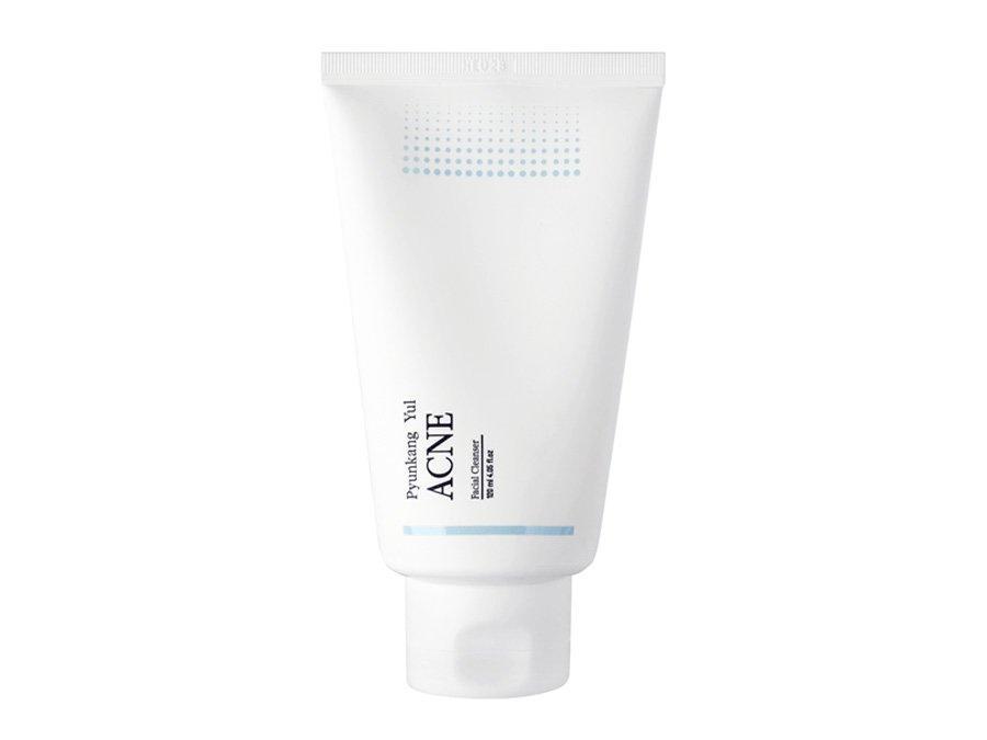 Пенка для умывания  ACNE Facial Cleanser PYUNKANG YUL