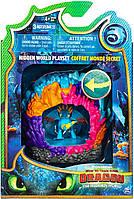 Игровой набор Как приручить дракона 3 Dreamworks Dragons 3 Логово дракона Громгильды