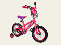 "Двухколесный велосипед Like2bike Sprint 16"""