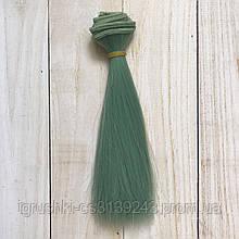 Волосы для кукол (трессы) 15 * 100 см Цвет 31