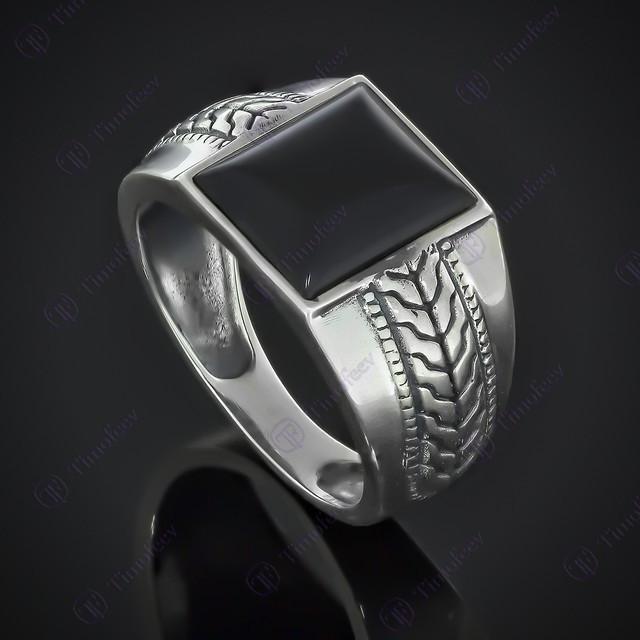 Перстень Continental 599