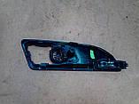 Дверна ручка ( передня ліва ) Skoda Octavia A5 2004-2013 р. 1Z0 837 247, фото 2