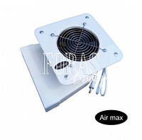 Вытяжка для маникюра встраиваемая Air max MV150