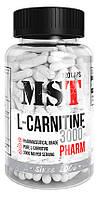 L-Carnitine 3000 PHARM MST (90 капс.)