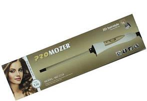 Плойка для волос афрокудри Pro Mozer MZ-2218, фото 2