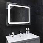 Зеркало Sanwerk LAVA «Vega» 1000 × 650, фото 3