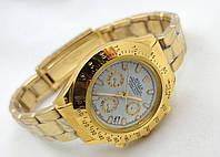 Женские часы Rolex Daytona цвет циферблата белый