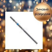 Фреза алмазная 110.018 синяя