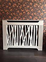 Короб под решетку с покраской и вставкой рисунок 185, фото 1