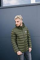 Мужская демисезонная спортивная куртка 98333, фото 1