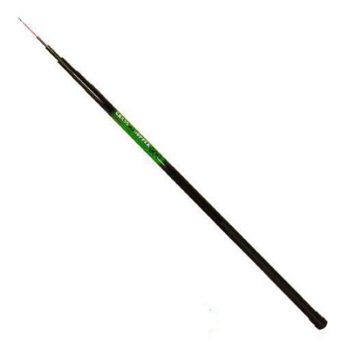 Вудка безкільцева Grasshopper 5 м 15-30 г спінінг вудилище