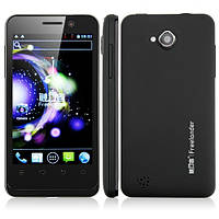 Smart Phone Android 4.0 MTK6577 Dual Core 3G GPS WiFi 4.0 Inch