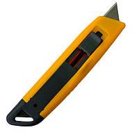 Нож трапеция Mastertool без фиксатора