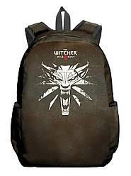 Рюкзак GeekLand Ведьмак The Witcher Волк 09.Р