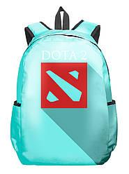 Рюкзак GeekLand Дота Dota Logo 15.Р