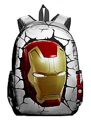 Рюкзак GeekLand Залізна Людина Iron Man 72.Р