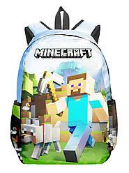 Рюкзак GeekLand Майнкрафт Minecraft 17.Р