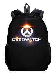 Рюкзак GeekLand Овервотч Overwatch Logo 20.Р