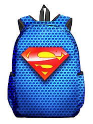 Рюкзак GeekLand Супермен Superman Знак 22.Р
