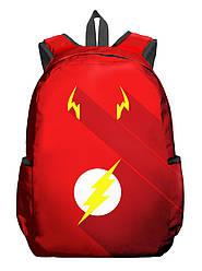 Рюкзак GeekLand Флэш Flash Молния 26.Р