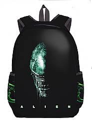 Рюкзак GeekLand Чужой Alien 80.Р