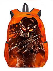 Рюкзак GeekLand Хижак Predator 82.Р
