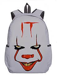 Рюкзак GeekLand Оно Пеннивайз Танцующий Клоун IT Pennywise the Dancing Clown 83.Р