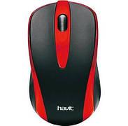 Компьютерная мышь HAVIT HV-MS675 USB red