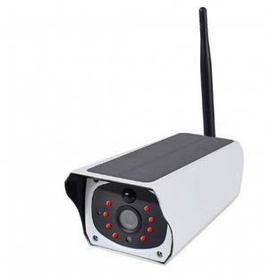 Камера видеонаблюдения IP CAD F20 2mp Белая (4946)