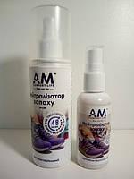 Антибактериальный нейтрализатор запаха AM Comfort Life Sport