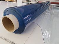 "Плёнка ткань ПВХ прозрачная ПВХ""Achilles"" Япония- 500 мк."
