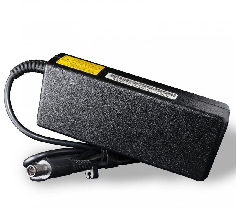 Блок питания Frime для ноутбука HP 19V 4.74A 90W 7.4x5.0мм + каб.пит. (F19V4.74A90W_HP7450)