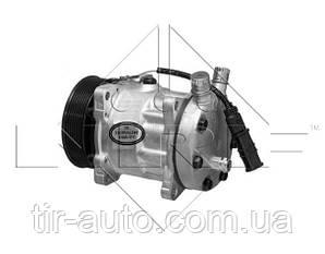Компрессор кондиционера MAN F2000/TGL/TGM/TGA/TGS/TGX ( NRF ) 32706