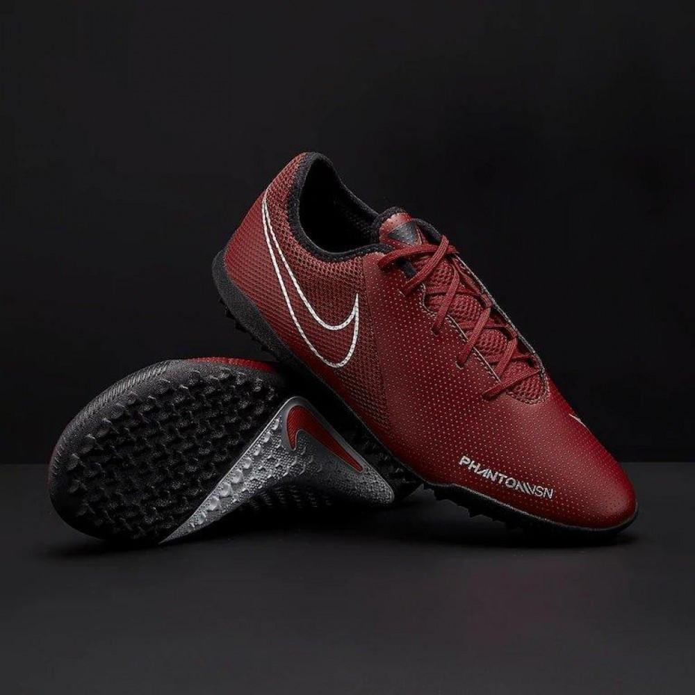Сороконожки Nike Phantom Vsn Academy TF. Оригинал.  (ар. AO3223-606).