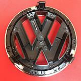 Эмблема логотип Volkswagen Фольксваген Пассат  VW Passat B6 ,CC 2006-2011 на решетку радиатора ,1K5853600, фото 2