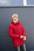 Мужская зимняя куртка ZPJV 73332