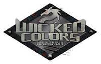 Краски для аэрографии Wicked Detail