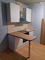 Секреты дизайна маленькой кухни