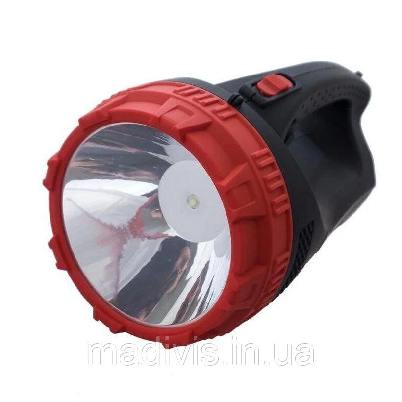 Ручной фонарь-прожектор светодиодный Wimpex - WX-2827