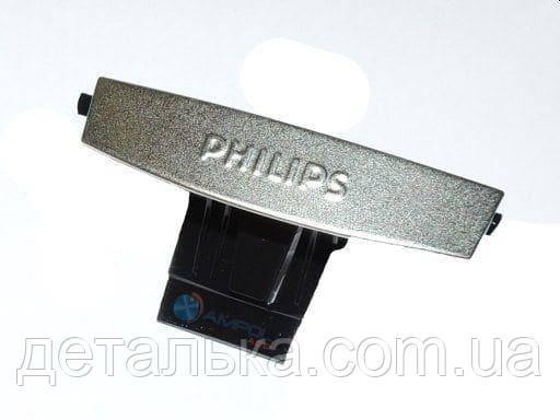Кнопка в крышку для пылесоса Philips, фото 2