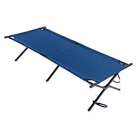 Кровать кемпинговая Ferrino Strong Cot XL Blue