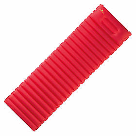 Коврик туристический Ferrino Swift Lite Plus Pillow w/pump Red  + БЕСПЛАТНАЯ ДОСТАВКА ПО УКРАИНЕ