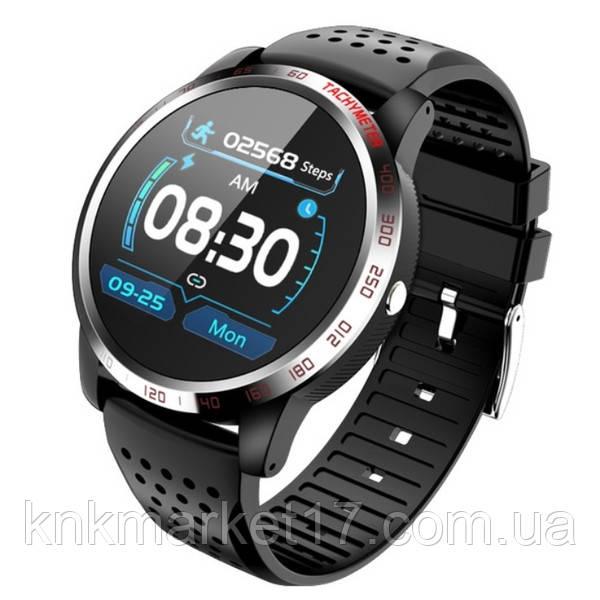 Skmei Умные часы Smart Skmei W3 Black