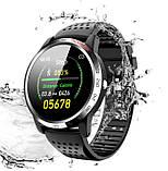 Skmei Умные часы Smart Skmei W3 Black, фото 3