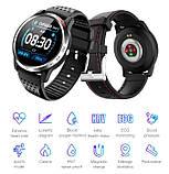 Skmei Умные часы Smart Skmei W3 Black, фото 5