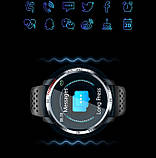 Skmei Умные часы Smart Skmei W3 Black, фото 6