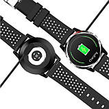 Skmei Умные часы Smart Skmei W3 Black, фото 8