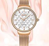 Sunkta Жіночі годинники Sunkta Valencia, фото 3