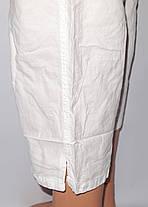 Бриджи женские 17-1 KIRTEKS sports ЖАТКА норма,два кармана,шнурок,котон100%  ТУРЦИЯ, фото 3